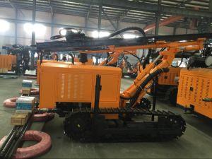 High Effiency Hydraulic Crawler Drill Rig Kg920b pictures & photos