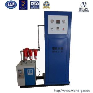 Food Packaging Machine with Nitrogen pictures & photos