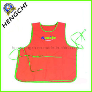 Non Woven Vest Apron for Sales Promotion (HC0053) pictures & photos