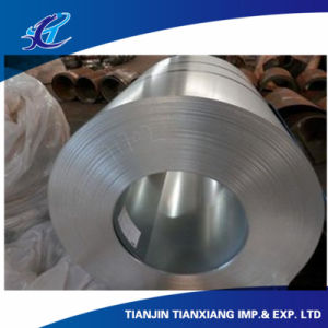 Dull Finish Automobiles Material Cold Rolled Steel Coil pictures & photos