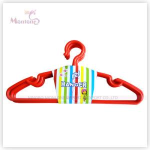 41.5*19.5cm Non Slip Plastic Cloth Hanger pictures & photos