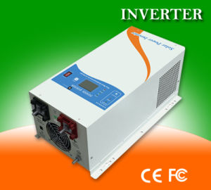 Solar Inverter with MPPT Controller 2000W pictures & photos