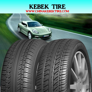 Thailand Hotsale Radial PCR Passenger Car Tyre with Discount Price and Warranty Quality pictures & photos