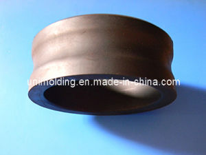 Custom Rubber Bumpers with Round Feet/Motor Parts/ODM Rubber Damper / Rubber Shock Bumper for Automotive pictures & photos