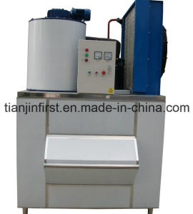 Factory Price Industrial 2.5t Flake Ice Making Machine pictures & photos