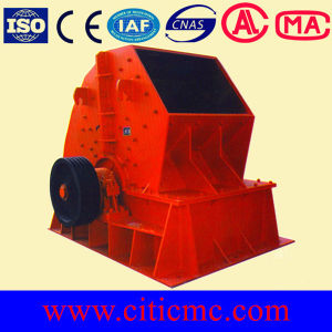 Citicic High Quality Limestone Hammer Crusher pictures & photos