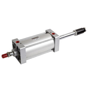 Pneumatic Cylinder (SC125X100) pictures & photos