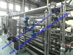 Catsup Processing Line /Catsup Sterilizer / Catsup Filling Machine pictures & photos