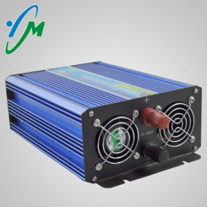 800W High Frequency Solar Power Inverter pictures & photos
