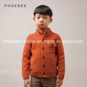 Phoebee Wool Baby Wear Fashion Boys Children Clothes for Kids pictures & photos