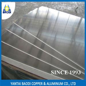 Aluminum / Aluminium Sheet Plate 1050, 1060, 1100, 1200 pictures & photos
