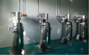 Herbal Medicine Extract Oral Liquid Centrifuge pictures & photos