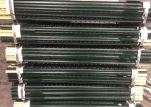 Metal T Fence Post, Galvanized Fence Post pictures & photos