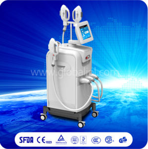 E Light/IPL Electrolysis Hair Removal Machine pictures & photos