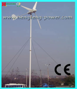 24V Small Wind Turbine, 600W Windmill for Home, House, Domestic Use (HF2.8-600W)