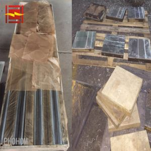 Factory Price for Aluminum Composite Panels with Explosive Weldding Technology pictures & photos