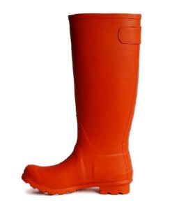 England Classical Rain Boots for Ladies pictures & photos