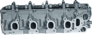 Cylinder Head Assembly 2RZ for Toyota 2.4 pictures & photos