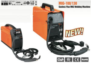 Flux MIG-100/130 Welder (gasless only)