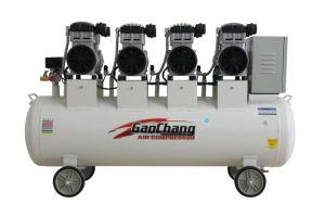 Oil-Less Air Compressor Pump