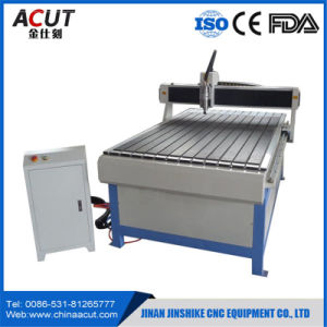 CNC Router Engraving Machine for Advertising (1212) pictures & photos