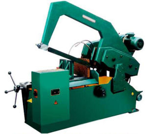 Automatic Power Hacksaw Machine (pH-7125 pH-7140) pictures & photos