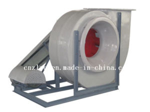 High Quality FRP Small Centrifugal Fan Zlrc pictures & photos