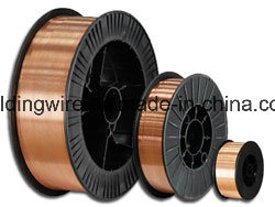Welding Consumable Welding Wrie (AWS A5.18 ER70S-6) pictures & photos