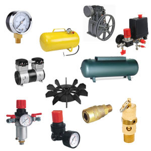 Air Compressor Parts Accessories pictures & photos