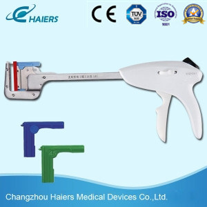 Disposable Surgical Auto Linear Stapler pictures & photos