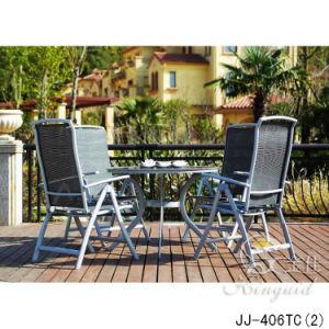 Garden Furniture, Outdoor Furniture (JJ-406TC) pictures & photos