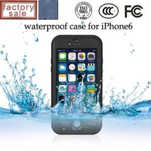 "Waterproof Shockproof Dirtproof Case for iPhone 6 4.7"", 6 Plus 5.5 pictures & photos"