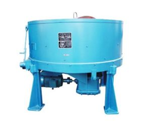 S1120 Sand Casting Green Sand Mixer pictures & photos