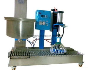Liquids Filling Machine (KMF-5L) pictures & photos