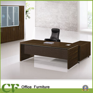 Italian Design Office Executive Desk Luxury Furniture Wooden pictures & photos