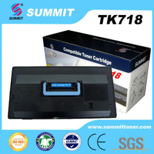 Laser Printer Compatible Toner Cartridge for Tk718
