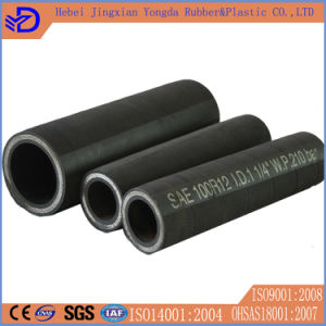 4sp 4sh R12 Hydraulic Rubber Hose Supplier pictures & photos