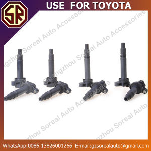 High Performance Auto Ignition Coil 90919-02248 for Japanese Car pictures & photos
