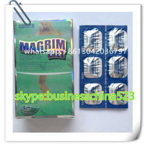 Magrim Diet Best Loss Weight Slimming Capsules with Good Price pictures & photos