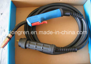 Binzel MB 24kd with Trafimet Handle Complete MIG Torch for Welding pictures & photos