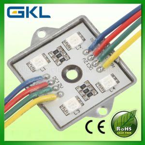 RGB LED Module Series FP36RGB4