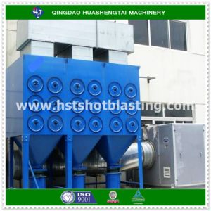 Filter Cartridge Type Dust Collector/Dust Removal Equipment