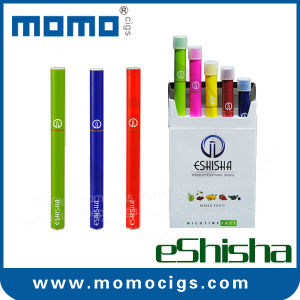 The Latest Disposable Eclectronic Cigarette E Shisha with All Kinds of Flavors