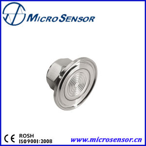 Anti-Corrosive Mpm280 Piezoresistive OEM Pressure Sensor pictures & photos