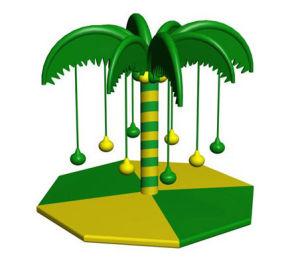 Coconut Tree Zy-E9001 Playground