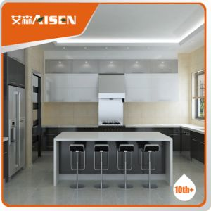 More Than 20 Years Experience Modern Kitchen Cabinet pictures & photos