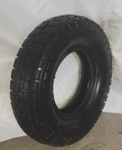 High Quality Wheel Barrow Tire & Tube pictures & photos