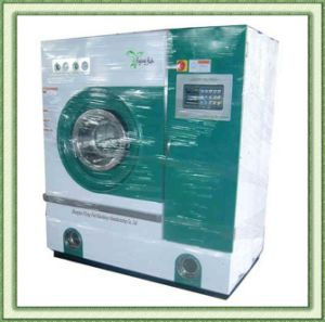 8kg Industrial Dry Cleaning Equipment pictures & photos