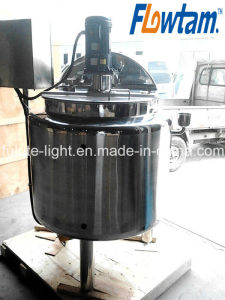 Stainless Steel Mixing Tank for Jam pictures & photos