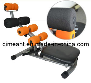 Fitness Equipment Indoor (CMJ-099)